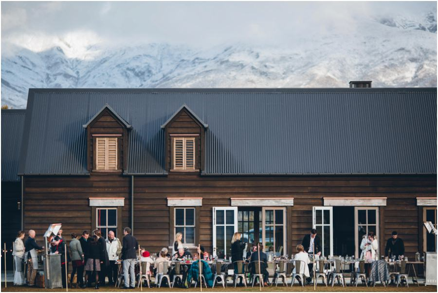 arrowtown wedding