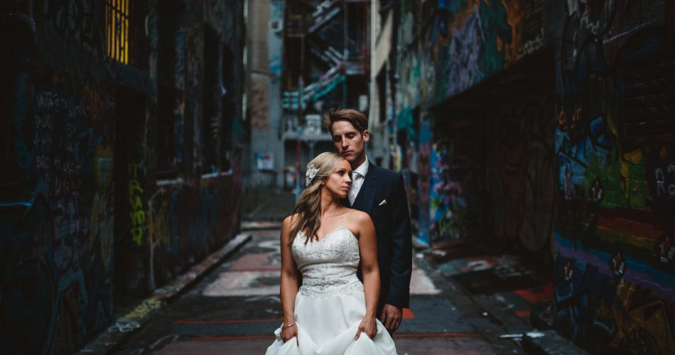 Melbourne Wedding, Australia // Mel and Dave